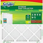 Select Swiffer Air Filters 45% Off + $10 Off $100