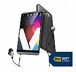 LG V20 64GB Phone (Verizon) $672 + $200 Best Buy GC w/ Trade in