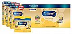 Enfamil Infant Baby Formula - 121.8oz Powder Combo Pack $80