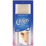 2000-Count Q-tips Cotton Swabs $9.37