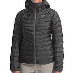 Arc'teryx Women's Cerium LT 850 Fill Power Down Hooded Jacket $180