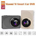 Xiaomi 1080p Yi Smart Car DVR WiFi Dash Cam $49