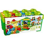 LEGO DUPLO All-in-One Box of Fun Building Set $14.39( was $29.99)