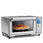 Cuisinart Convection Toaster Oven (TOB-260 1875W ) $156, was $325