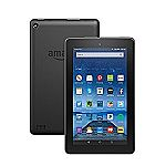 "Amazon Fire 7"" 8GB Tablet (Used - Good) $28"
