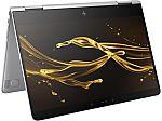 """HP Spectre x360 Laptop: i7-7500U, 13.3"""" 1080p, 8GB DDR4, 256GB SSD $986"""