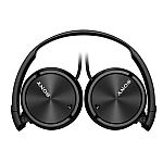 Sony ZX-Series Noise-Cancelling Headphones $21