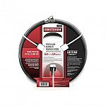 Craftsman 5/8 in. x 100 ft. All Rubber Hose $40