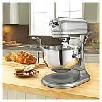 KitchenAid Professional 5-Quart Stand Mixer $187.50