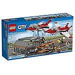 LEGO City Airport Air Show 60103 $57.59