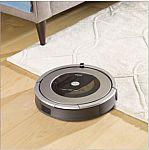 iRobot Roomba 860 Vacuum Cleaning Robot $371