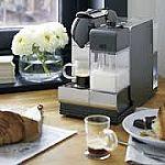 DeLonghi Nespresso Lattissima Plus Espresso Maker $280