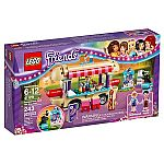 LEGO Friends Amusement Park Hot Dog Van (41129) $19.19