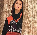Tory Burch Scarf Up to 55% off