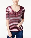 Up to 70% Off Junior Apparels Clearance + Extra 25% Off and Free Shipping