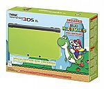 new nintendo 3ds xl (Super Mario World pre installed) $199