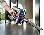 Dyson V6 Trigger/DC58 Cord-Free Handheld Vacuum $160