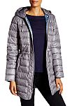 Kenneth Cole New York Packable Quilted Jacket $55