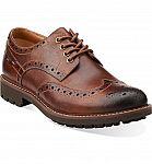 Clarks Montacute Wingtip Mens Shoe $64.97
