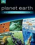 Planet Earth DVD (Special Edition Gift Set) $9.96