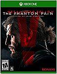 Metal Gear Solid V: The Phantom Pain (Xbox One) $12