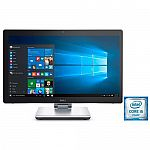 "Dell Inspiron 7000 23.8"" All-in-One Touch Desktop (i5-6300HQ 12GB 1TB+32GB SSD GeForce 940M 4GB) $640"