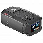 Cobra SPX 7800BT Maximum Performance Radar/Laser/Camera Detector $79