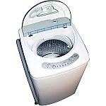 Haier 1.0 Cubic Foot Portable Washing Machine $199