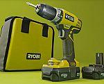 Ryobi One+ 18V Compact Drill/Driver + Select Ryobi Tool $99
