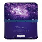 Nintendo 3DS XL Galaxy Gaming Console $160