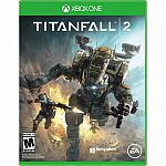 GCU Members: Titanfall 2 (PS4, Xbox One or PC) $26.39