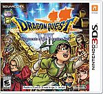 Dragon Quest VII: Fragments of the Forgotten Past - Nintendo 3DS $30