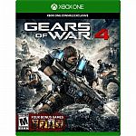 Gears of War 4 - Xbox One $30