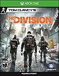 Tom Clancy's The Division (PS4/XB1/PC) $10