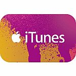 $100 iTunes Gift Card $87