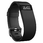 Fitbit Charge HR Heart Rate and Activity Tracker Wristband $78