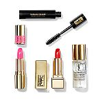Yves Saint Laurent YSL Covetable Couture Beauty Sets for 500 Beauty Insider points + Free 8-pc Gift with $25+ Purchase