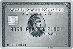 The Platinum Card® from American Express - Earn 40,000 Membership Rewards ® points