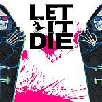 Sony PS4 game: LET IT DIE $0