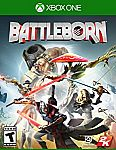 Battleborn - Xbox One or PS4 $9.99 (orig. $59.99)