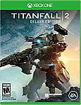 Titanfall 2 for Xbox One $30