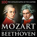 Mozart vs Beethoven: 100 the Ultimate Battle of the Masters $0.99