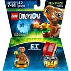 LEGO Dimensions (PS4, Xbox One or Wii U) Fun Packs $6 and more