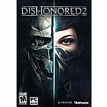 Dishonored 2 - PC Gaming $19.99 (67% off)