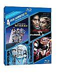 4 Film Fav: Tim Burton Collection [Blu-ray] $7