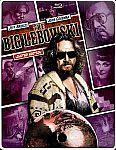 The Big Lebowski (Steelbook Blu-ray + DVD + Digital Copy) $5