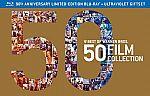 Best of Warner Bros Movie Collection, 50 Film Collection [Blu-ray] $70, 100 film collection (DVD) $75