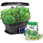 Miracle-Gro AeroGarden Bounty with Gourmet Herb Seed Pod Kit $159 (orig. $420)