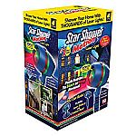 Star Shower Motion Laser Light Projector $15 (was $49.99)