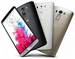 LG G3 Beat D722J 8GB Unlocked GSM Quad-Core Android Cell Phone $80 & More